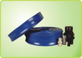 联塑蓝色水带管