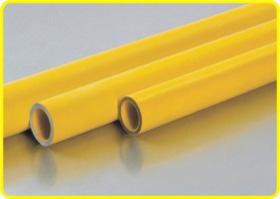 联塑涂塑(T PE·T PE)安全钢塑复合管(燃气用)
