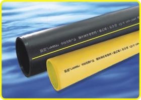 联塑钢丝网骨架塑料(聚乙烯)复合管(燃气用)