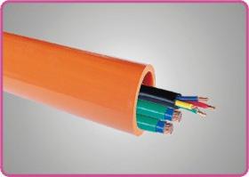 beplay全站app安卓埋地PVC-C电力、电缆护套管