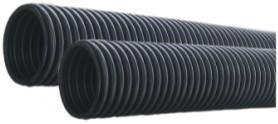 联塑HDPE单壁波纹管