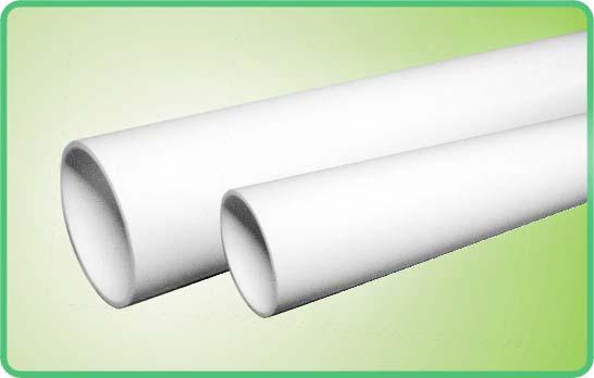 联塑PVC-U排水压力管