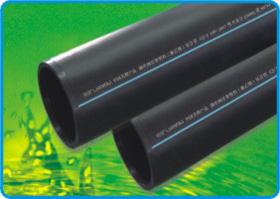 联塑钢丝网骨架塑料(PE)复合管(给水用)