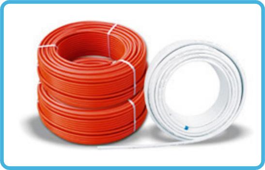 联塑铝塑耐高温给水管