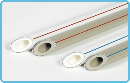 联塑PP-R塑铝稳态复合管