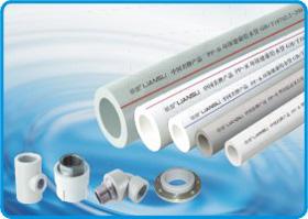 联塑PP-R 环保健康给水管