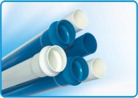 联塑PVC-U环保给水管